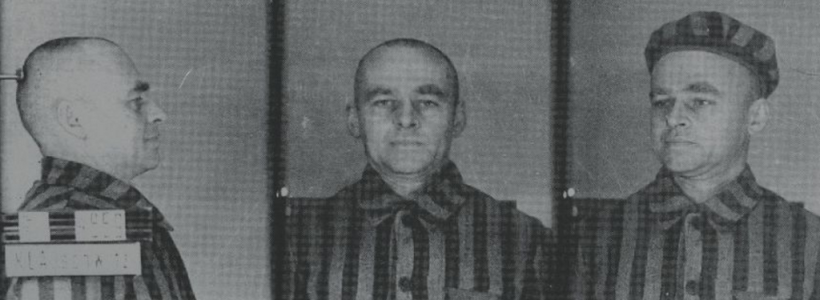 Dobrovolně odešel do Osvětimi, aby získal tajné informace o chodu koncentračního tábora – Reálná událost, o které jste možná nikdy neslyšeli.