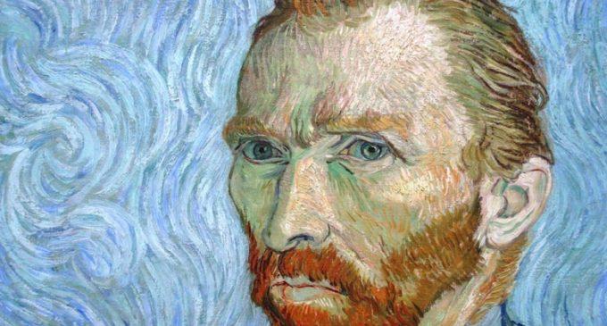 VIDEO: Byl malíř Vincent van Gogh Jackem Rozparovačem?