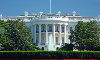 VIDEO: Duch v Bílém domě