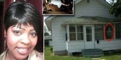 VIDEO: Démoni útočící na dům v Indianě