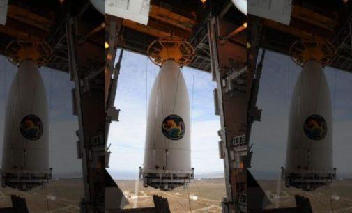 Supertajné špionážní satelity. Zapomeňte na soukromí