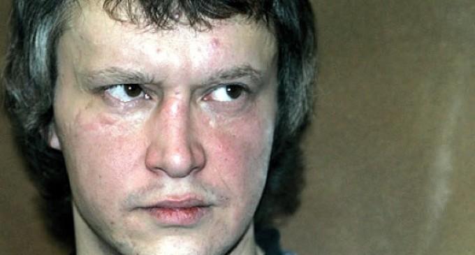 Šachovnicový vrah aneb Aleksandr Pičuškin