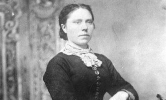 Hrůzostrašný příběh Belle Gunness, ženy, která vyvraždila svou rodinu