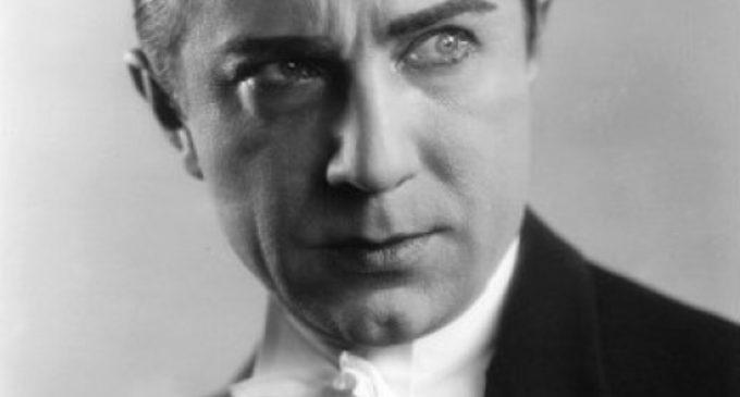Dracula z Hollywoodu – hrál filmovou roli skutečný upír?
