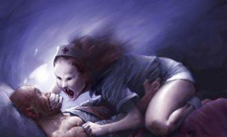 Spánková paralýza – nejhorší noční můra, na kterou nikdy nezapomenete