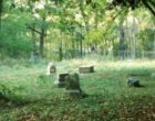 Tento opuštěný hřbitov je jedním z najstrašidelnejších hřbitovů na světě