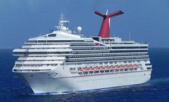 Byla loď Carnival Triumph skutečně prokletá?