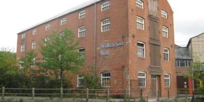 Strašidelný mlýn v Anglii: přebývají v něm přízraky?