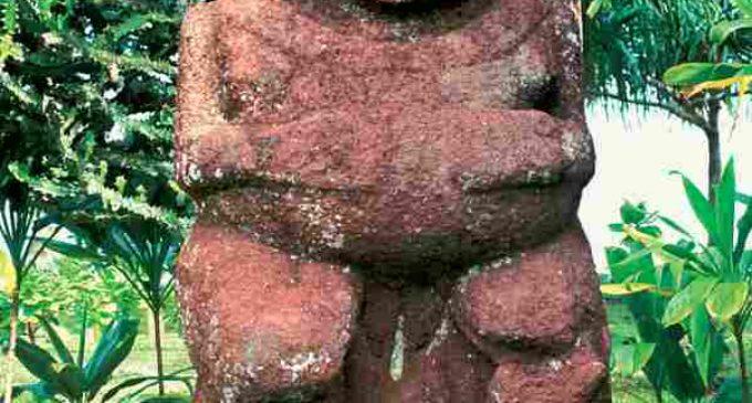 Prokletá socha z Tahiti. Opravdu zabíjela lidi?