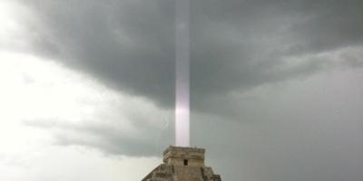 Pyramidy v Bosně a Mexiku vyzařují energii a popírají tak zákony oficiálně uznávané fyziky
