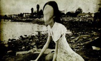 Japonský duch bez tváře – člověka dokáže vyděsit k smrti