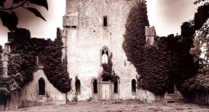 VIDEO: Nejstrašidelnější hrad Irska: lidé se mu vyhýbají celá staletí