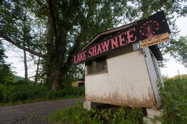 Skutečný strašidelný zábavní park – straší v něm duchové indiánů?