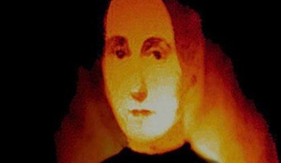 """VIDEO: """"Čachtická"""" paní v Americe: Její obraz straší lidi dodnes"""