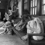 Psychiatrická léčebna Ohio 1946