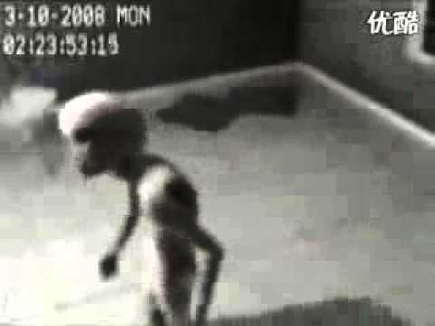 Ukrývají v Číně mimozemšťana?