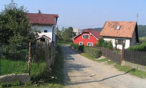 Strašidelný dům v Čechách – paranormální fenomén Komunistické strany byl dobře skrytý