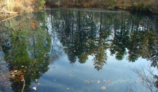 Prokleté jezero v New Jersey: proč v něm mizí lidé?