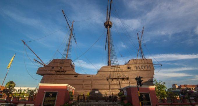 Loď s nákladem za miliardy: Kam zmizela Flor de la Mar?