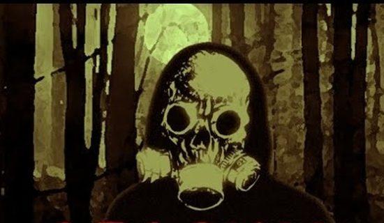 VIDEO: Děsivý švýcarský fantom – kdo se skrývá pod plynovou maskou?