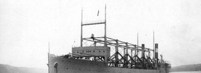USS Cyclops: Další oběť Bermudského trojúhelníku?