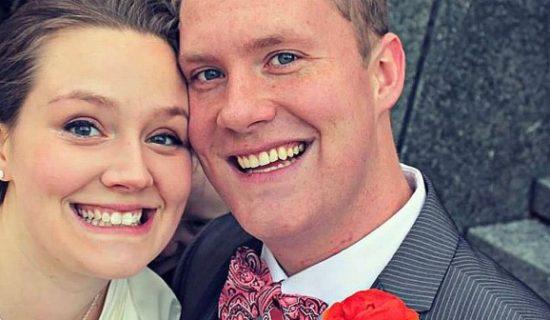Svatební duchové – nezvaní hosté na fotografiích