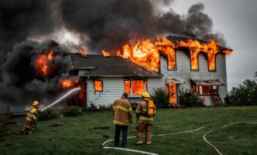 Tajemné požáry ve městě Odon: Stál za nimi poltergeist?