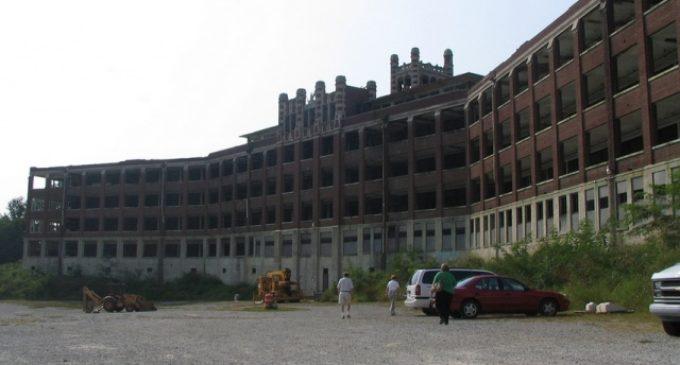 Děsivý hospic Waverly Hills, kde zemřely tisíce lidí