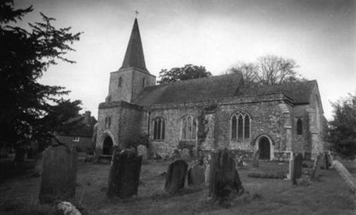 Nejstrašidelnější vesnice v Británii – má zápis i v Guinnessově knize rekordů