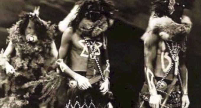 VIDEO: Skinwalkeři z Grand Canyonu: indiánská legenda či opravdoví tvorové?