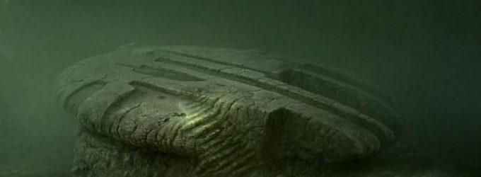 VIDEO: Je na dně moře UFO? Anomálie Baltského moře