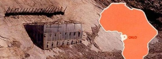Kdo vytvořil před dvěma miliardami let pravěkou elektrárnu?