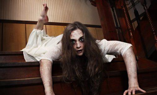 Exorcisté v akci (český dabing)