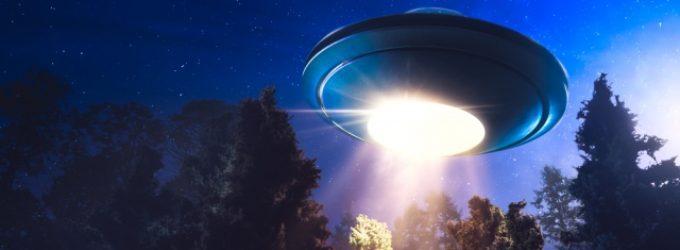 Tajné dokumenty o UFO. Co skrývá Vatikán a americká vláda?