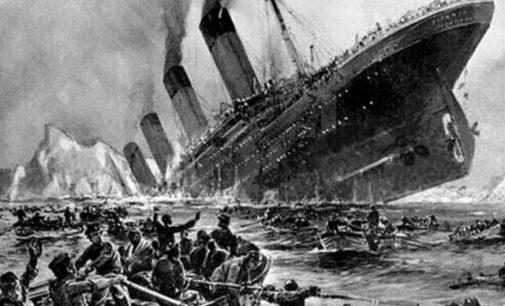 Potopení Titanicu: mohla záhadná loď zachránit cestující?