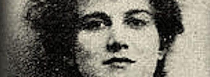 Smrt opředena tajemstvím: Co zabilo okultistku Netty Fornariovou?
