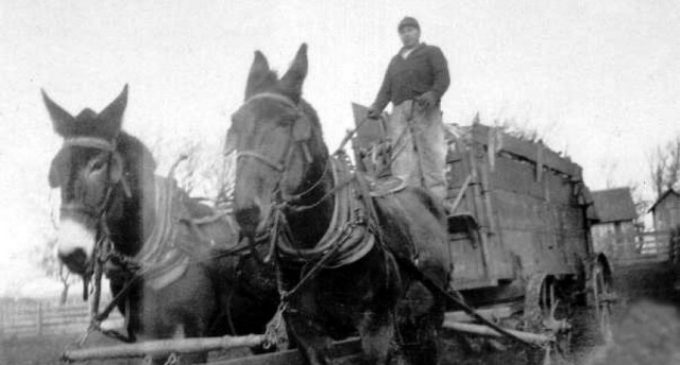 Neuvěřitelné zmizení amerického farmáře: Fakt, nebo fikce?