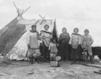 Zmizení Inuitů u jezera Angikuni: Kam se bez stopy vypařilo 30 lidí?