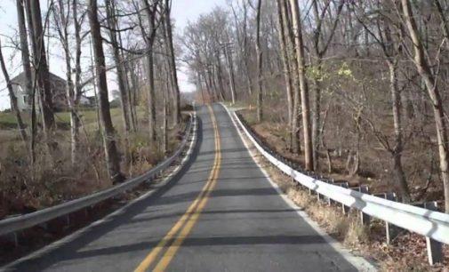 VIDEO: Přízrak nákladního auta bez řidiče děsí Američany