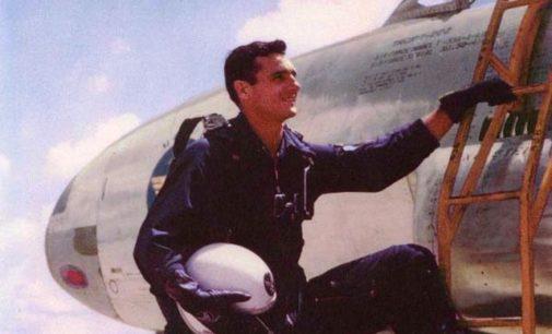 Kinrosský incident: utajila americká vláda únos letadla pomocí UFO?