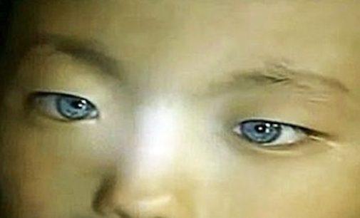 VIDEO: Chlapec, který vidí v naprosté tmě
