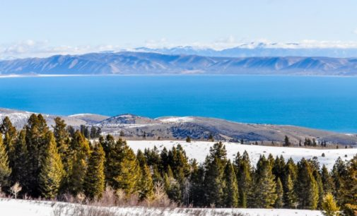 VIDEO: Americká Lochneska z Medvědího jezera: Přežila do 21. století?