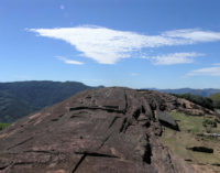 Bolívie: Tajemné reliéfy na vrcholu hory Samaipata