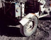 Další důkaz, že o letech na Měsíc nám neříkají pravdu