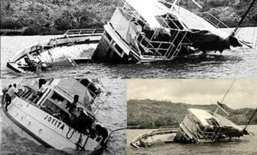 Záhada lodě MV Joyita: 25 lidí na ní zmizelo beze stopy
