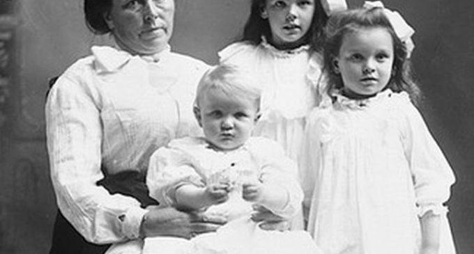 Černá vdova neváhala zavraždit vlastní děti, unikla trestu?