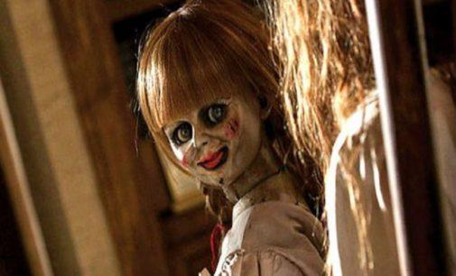 Chtěla panenka Annabelle vraždit?