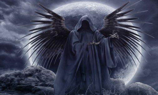 5 znamení přicházející smrti