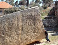 Tajemné megalitické stavby