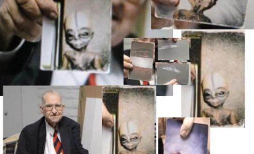 Boyd Bushman: poslední zpověď bývalého zaměstnance Area 51